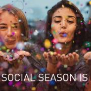 Sasi social season is here...