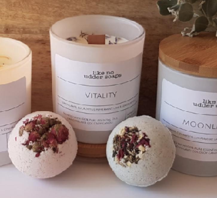 Sasi Skin Spa Sasi-soap-range Products