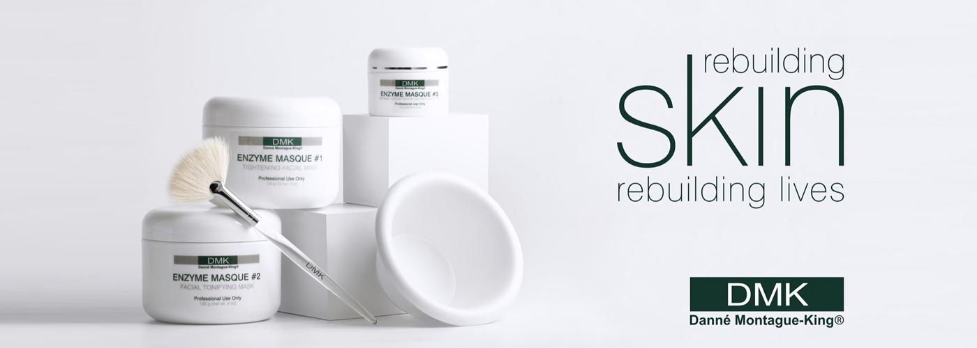 Sasi Skin Spa DMK-Slide Services